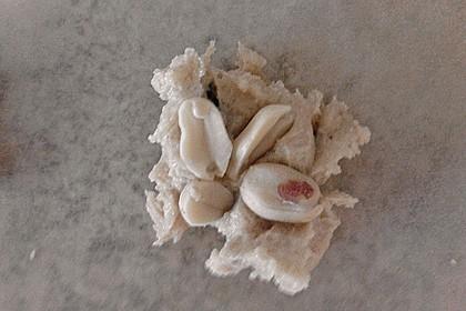 Erdnuss - Rosinen - Cookies 7