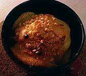 Apfel - Marzipan - Gratin (Bild)