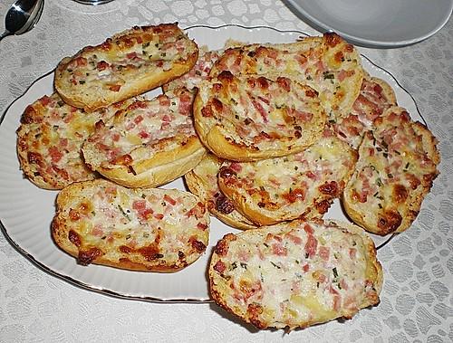 1a schmandbrötchen rezept mit bild von braver haas chefkoch de