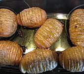 Schwedische Ofenkartoffeln