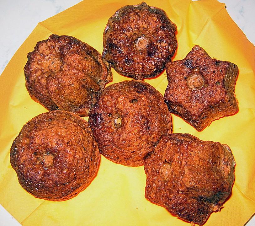 kinder schokolade muffins rezept mit bild von michi1402. Black Bedroom Furniture Sets. Home Design Ideas