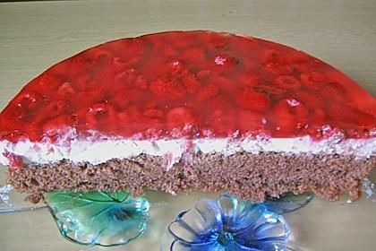 Beerenkuchen mit Mascarpone 22