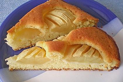 Apfelkuchen 0