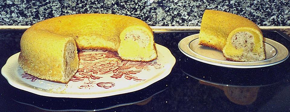 gold und silber kuchen rezept mit bild von akinome. Black Bedroom Furniture Sets. Home Design Ideas
