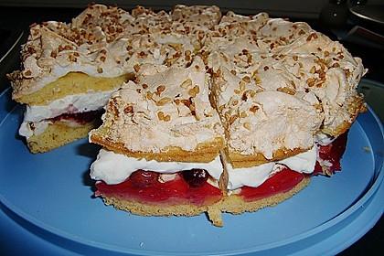 Hansen - Jensen - Torte 5