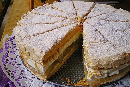 Hansen - Jensen - Torte 2