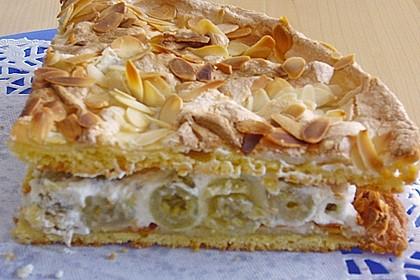 Hansen - Jensen - Torte 6