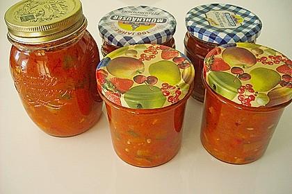 Zucchini - Salsa 21