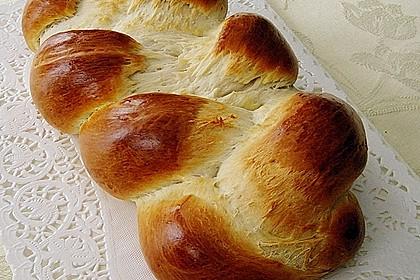 Hefezopf wie beim Bäcker 64
