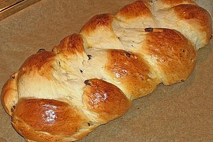 Hefezopf wie beim Bäcker 45