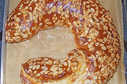 Hefezopf wie beim Bäcker 124