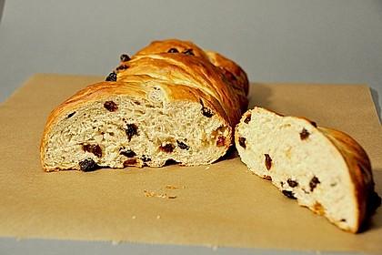 Hefezopf wie beim Bäcker 68