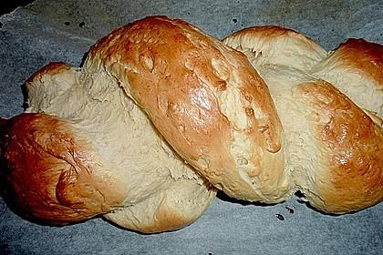 Hefezopf wie beim Bäcker 114