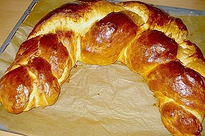 Hefezopf wie beim Bäcker 184