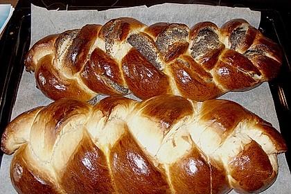 Hefezopf wie beim Bäcker 69