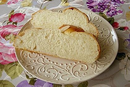 Hefezopf wie beim Bäcker 128