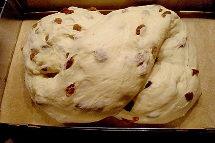 Hefezopf wie beim Bäcker 201