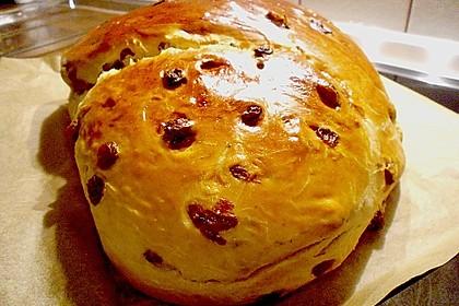 Hefezopf wie beim Bäcker 126