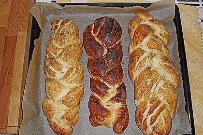 Hefezopf wie beim Bäcker 213