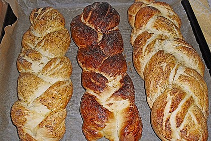 Hefezopf wie beim Bäcker 232