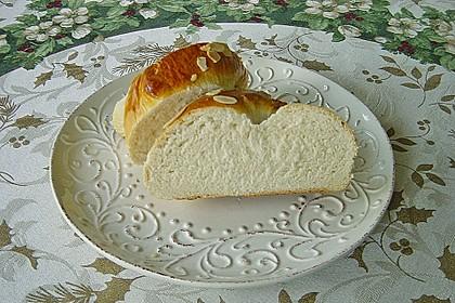 Hefezopf wie beim Bäcker 71