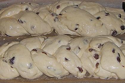 Hefezopf wie beim Bäcker 231
