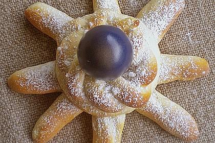 Hefezopf wie beim Bäcker 19
