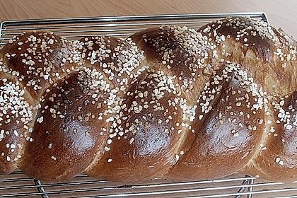 Hefezopf wie beim Bäcker 163
