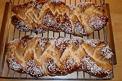 Hefezopf wie beim Bäcker 167