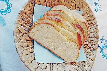 Hefezopf wie beim Bäcker 182