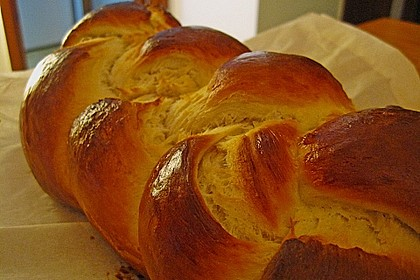 Hefezopf wie beim Bäcker 143