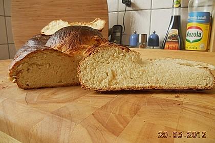 Hefezopf wie beim Bäcker 216