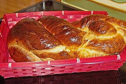 Hefezopf wie beim Bäcker 199