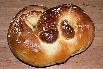 Hefezopf wie beim Bäcker 202