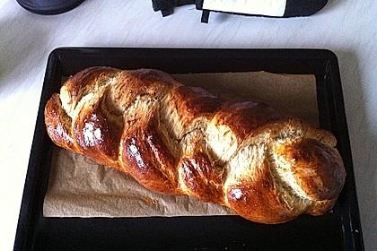 Hefezopf wie beim Bäcker 187