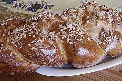 Hefezopf wie beim Bäcker 137