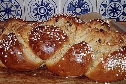 Hefezopf wie beim Bäcker 196