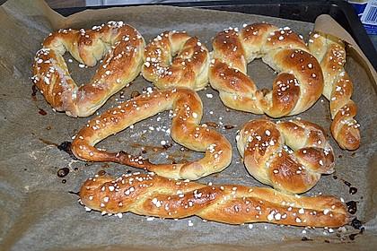 Hefezopf wie beim Bäcker 183