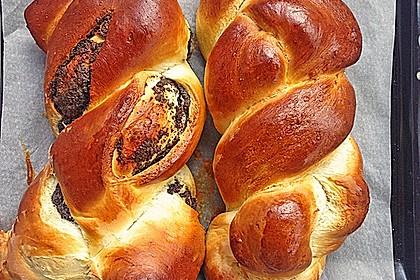 Hefezopf wie beim Bäcker 127