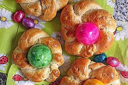 Hefezopf wie beim Bäcker 18