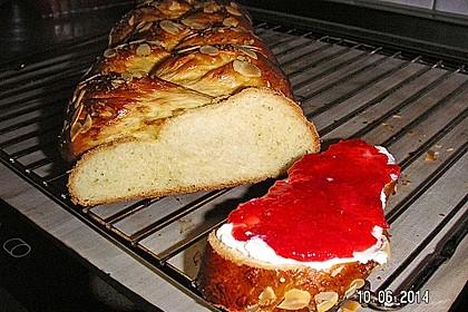 Hefezopf wie beim Bäcker 135