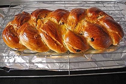 Hefezopf wie beim Bäcker 175