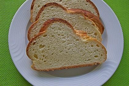 Hefezopf wie beim Bäcker 131