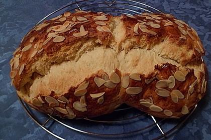 Hefezopf wie beim Bäcker 90