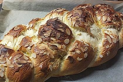 Hefezopf wie beim Bäcker 82