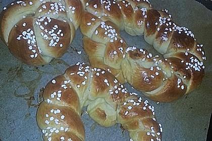 Hefezopf wie beim Bäcker 142