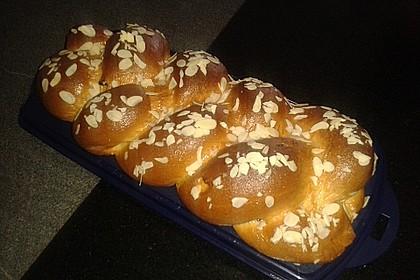 Hefezopf wie beim Bäcker 83