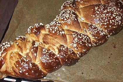 Hefezopf wie beim Bäcker 152