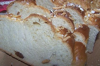 Hefezopf wie beim Bäcker 147
