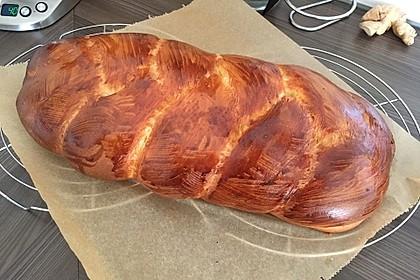 Hefezopf wie beim Bäcker 46